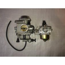 Карбюратор PD32 J для ДВС 182-190F+ установочный комплект