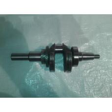 Вал коленчатый для ДВС 4Т 182-190 F, вал Ф25мм
