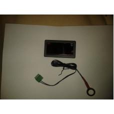 Датчик температуры с индикатором, для измерения температуры ДВС