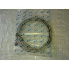 Шланг гидравлический L 2.5м Ф10мм