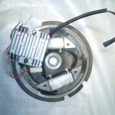 Набор электрооборудования ДВС 9л.с 177F