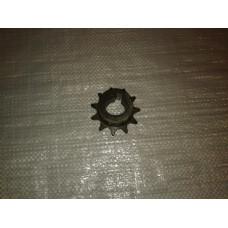 Звездочка Z11, 25 мм, Иж