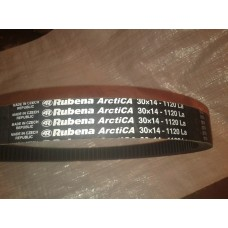 Ремень вариатора Rubena 30х14х1120